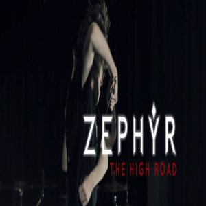 Zephyr - The High Road cover art