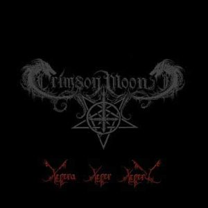 Crimson Moon - Xepera Xeper Xeperu cover art