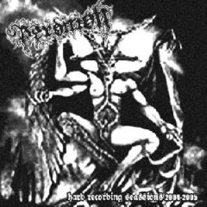 Perdition - Hard Recording Seassions cover art