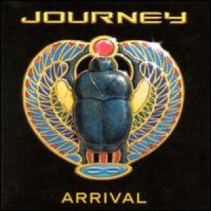 Journey - Arrival cover art