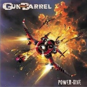 Gun Barrel - Power Dive cover art