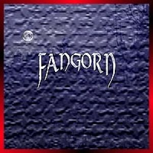 Fangorn - Fangorn cover art