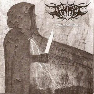 Thirst - Ritual for Blood cover art