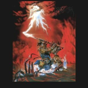 Massacra - Final Holocaust cover art