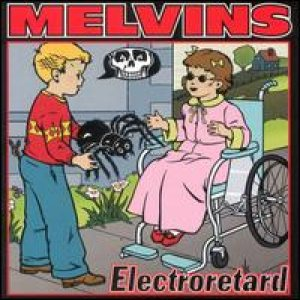 Melvins - Electroretard cover art