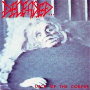 Deceased - Luck of the Corpse cover art