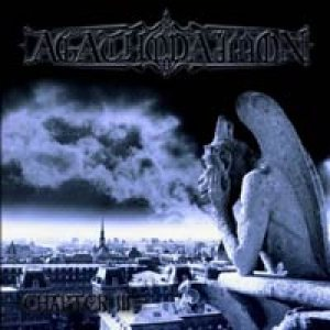 Agathodaimon - Chapter III cover art