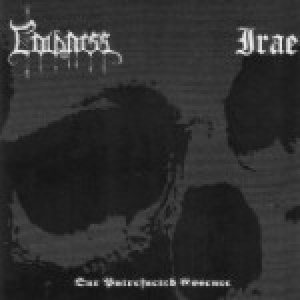 Irae - Our Putrefacted Essence cover art