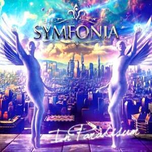Symfonia - In Paradisum cover art