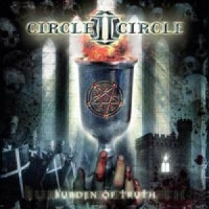 Circle II Circle - Burden of Truth cover art
