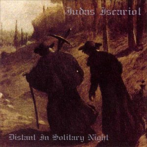 Judas Iscariot - Distant in Solitary Night cover art