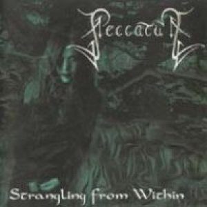 Peccatum - Strangling From Within cover art