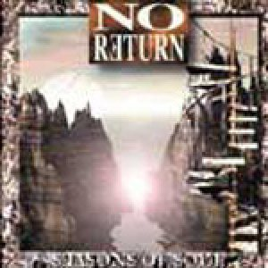 No Return - Seasons of Soul cover art