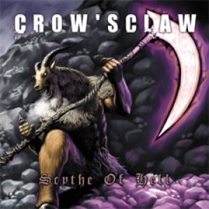 Crow'sClaw - Scythe of Hell cover art