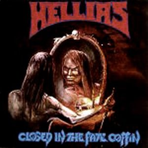 Hellias - Closed in the Fate Coffin