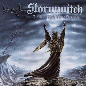 Stormwitch - Dance with the Witches cover art