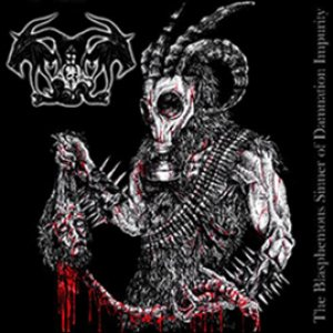 Impaler of Pest - The Blasphemous Sinner of Damnation Impurity cover art