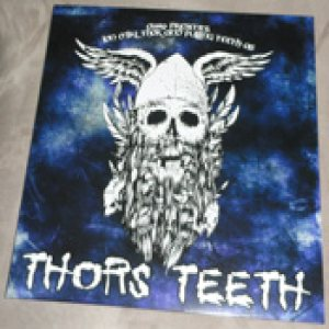Thor - Thor's Teeth cover art