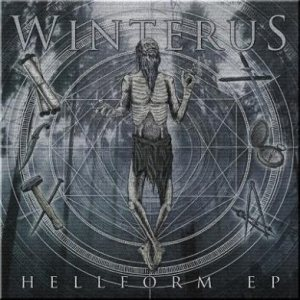 Winterus - Hellform EP cover art