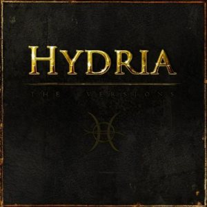 Hydria - The Versions cover art