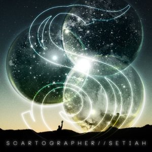 Scartographer - Setiah cover art