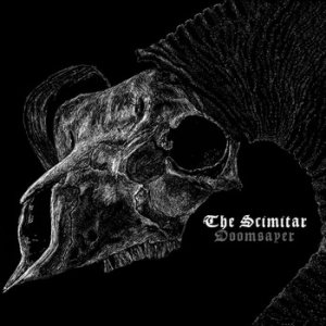The Scimitar - Doomsayer cover art