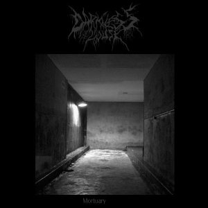 Darkness House - Mortuary cover art