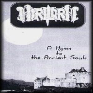 Hirilorn - A Hymn to the Ancient Souls cover art