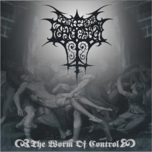 Funeral Fornication - The Worm of Control cover art