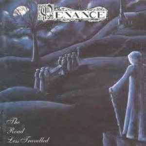 Penance - The Road Less Travelled cover art