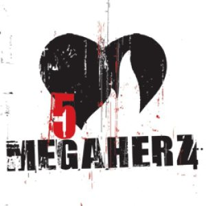 Megaherz - 5 cover art
