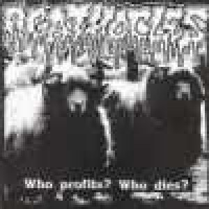 Agathocles - Who Profits? Who Dies? cover art