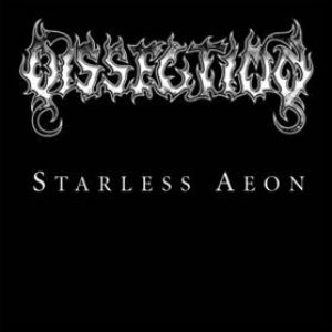 Dissection - Starless Aeon cover art