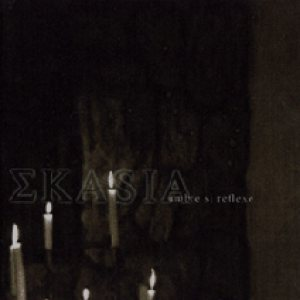 Ekasia - Umbre si reflexe cover art