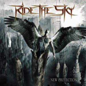 Ride the Sky - New Protection cover art