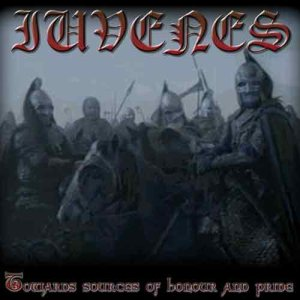 Iuvenes - Toward Sources of Honour and Pride cover art