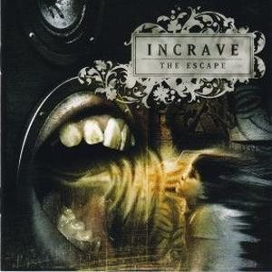 Incrave - The Escape cover art