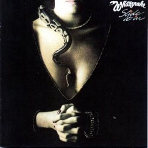 Whitesnake - Slide It In cover art