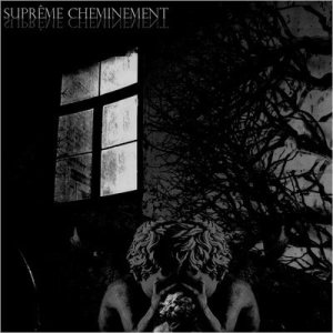 The Foetal Mind - Suprême Cheminement cover art