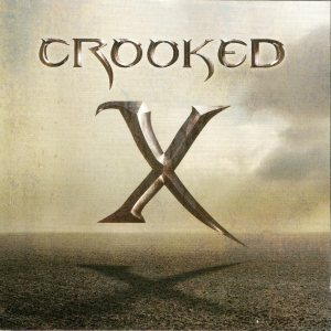 Crooked X - Crooked X cover art