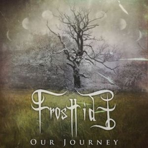 Frosttide - Our Journey cover art