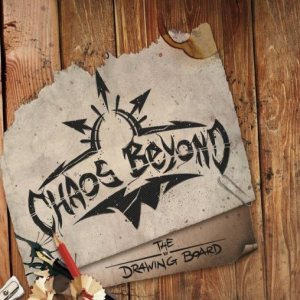 Chaos Beyond - The Drawing Board cover art