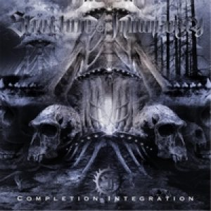Structure of Inhumanity - Completion Integration cover art