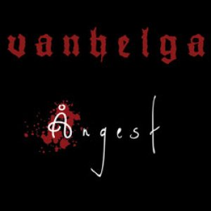 Vanhelga - Ångest cover art