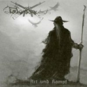 Totenburg - Art und Kampf cover art