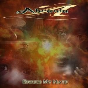 Abrania - Breed My Hate cover art