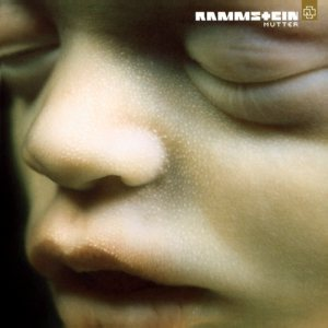 Rammstein - Mutter cover art