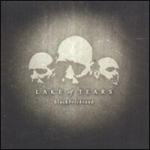Lake Of Tears - Black Brick Road