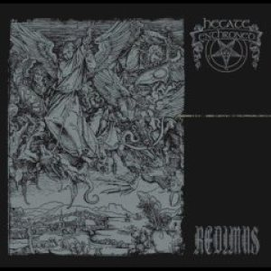 Hecate Enthroned - Redimus cover art