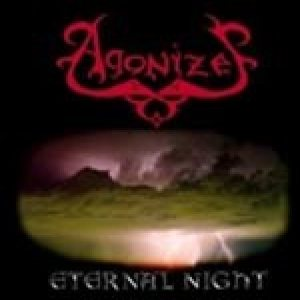 Agonizer - Eternal Night cover art